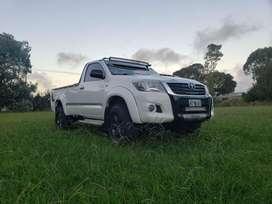 Toyota Hilux C Simple 4x4