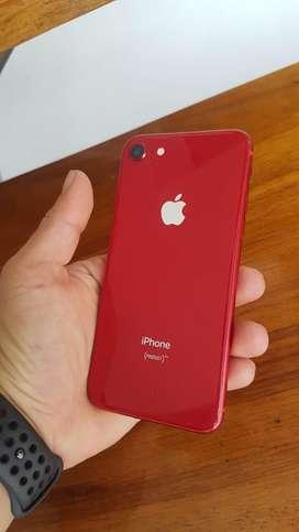 Vendo o cambio iphone 8