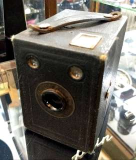 Antigua Camara Kodak