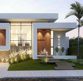 Construcción de Casas en Steel Frame