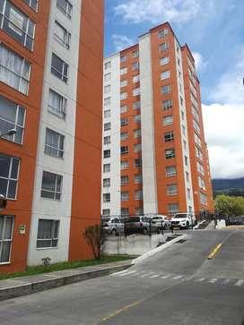 Apartamento Torres de Mariluz - Etapa 1