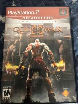 PlayStation 2 poco uso