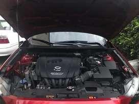 Mazda CX3 Touring AT 2017- 40.000 kms.