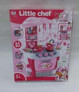 Cocinita infantil kids kitchen