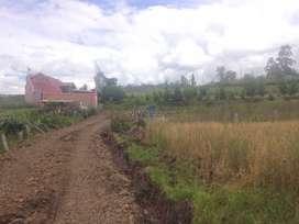 Lotes de terreno, sitio en venta desde 2100m2 Zhullín – Chuquipata 55 por m2, Azogues