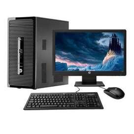 Oferta Computador de Mesa 300Mil