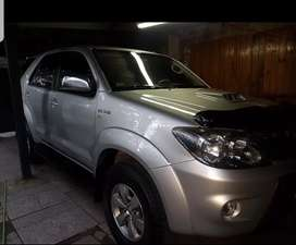 Toyota Hilux sw4 2008