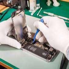 cambio de ic de carga iphone