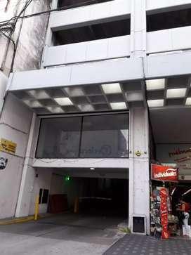 cochera céntrica Rosario dueño directo