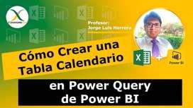 Clases Curso Power BI – Análisis de Datos y Business Intelligence