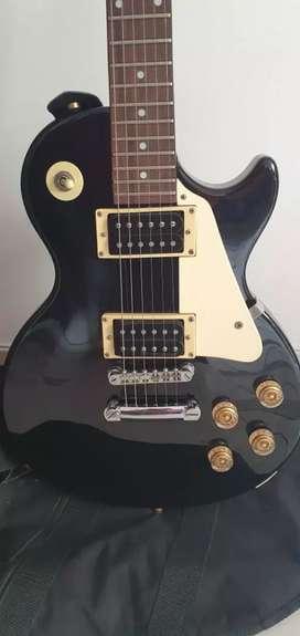 guitarra mas equipo