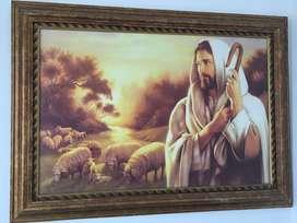 Cuadro Jesucristo