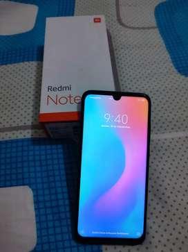 En venta Xiaomi Redmi Note 7 4GB 64GB