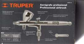 Aerografo Profesional