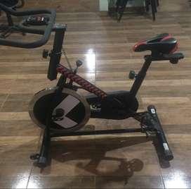 Bicicleta spinnig
