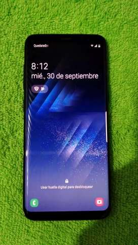 Samsung s8 normal