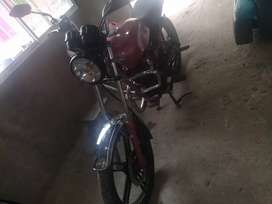 Moto boxer 100 hidrida personalizada de lujo barata