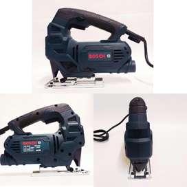 caladora tipo bosch con laser nueva con garantia