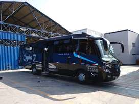 Ocasión bus turístico con baño