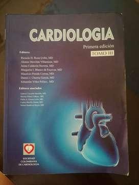 Cardiología Tomo III