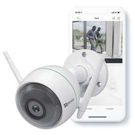 CAMARA  DE VIDEO VIGILANCIA EZVIZ CS-CV310-A0-1C2WFR