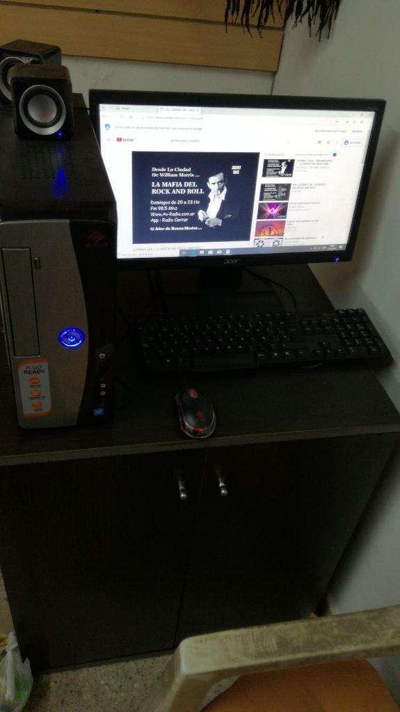 Vendo Computadora 0