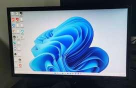 Monitor Samsung 22 pulgadas