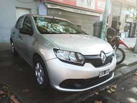 Renault Logan 1.6 Authentique 85cv Con GNC