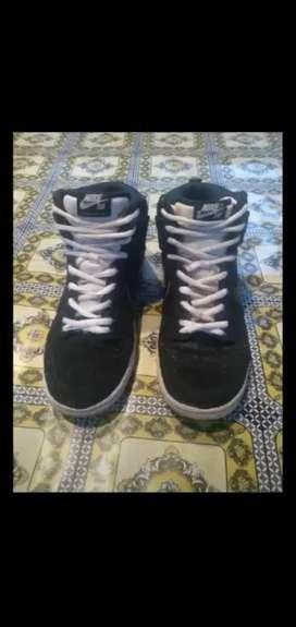 Zapatillas usadas talle 42
