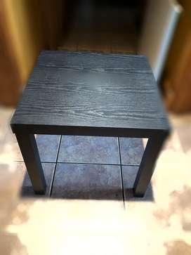 Mesa lateral de sofa