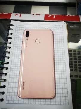 Teléfono Huawei y9 2019 de 64 GB