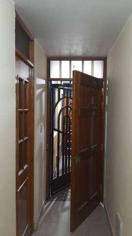 Hermoso departamento en 3er piso, San Carlos-Huancayo