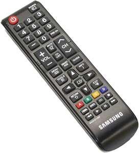 Control Samung Smart TV + Obsequio Especial.