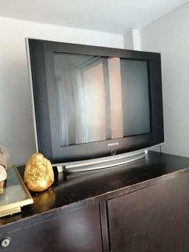 Vendo tv samsung 32 pulgadas