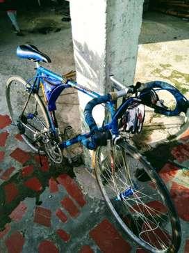 """Bicicleta de carrera """"OFERTA"""""""