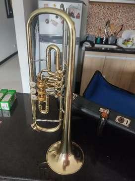 Trompeta de rotor