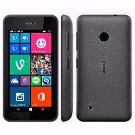 VENDO O PERMUTO Celular Nokia Lumia 530 usado