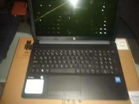 """Notebook HP 15"""""""