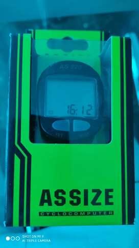 ciclo computador assize AS 520 de: