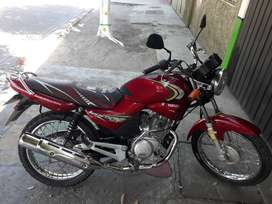 Yamaha Libero  125 optimo estado