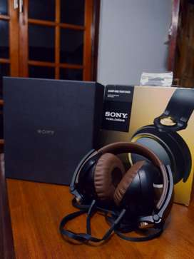Sony Mdr-xb600 Extra Bass
