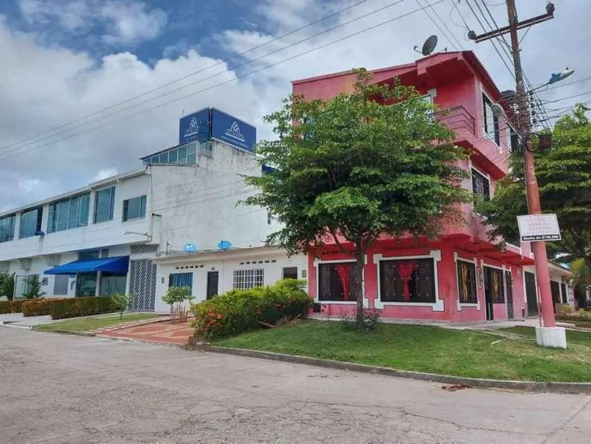 Casa de 3 pisos independientes mariquita Tolima 0