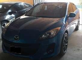 Mazda 3 de poco Uso