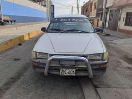 Toyota Corrolla 97  S/. 14.000