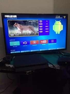 Tv Smart tv 32 pg