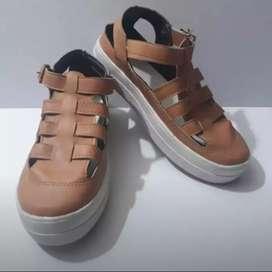 Zapatillas Numero 35 usadas