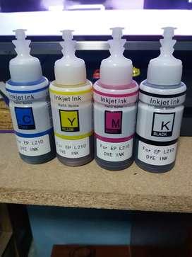 tintas compatibles sólo epson