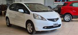 Honda fit LXL 2012 - Vendo permuto financio
