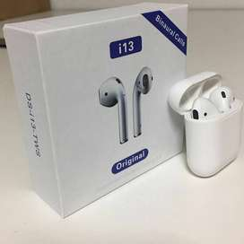 Auriculares i11 TWS, Bluetooth 5.0 touch