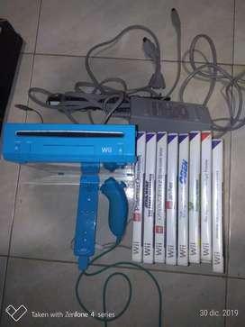 Nintendo Wii europa
